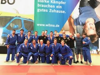 1. Bundesliga - 8:6 Sieg gegen VFL Sindelfingen
