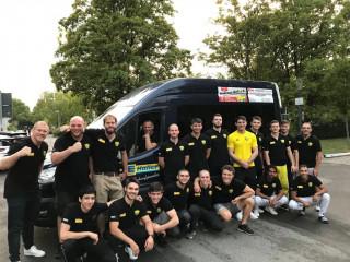 Zwei Niederlagen und ein Sieg zum Auftakt in die Bundesligasaison 2021