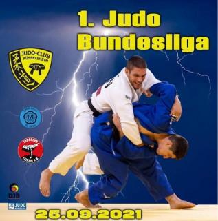 Bundesliga Heimkampf am 25.09. im Livestream
